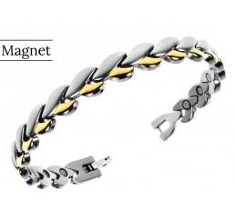 titanium magnet armb nd elegance mit smykkeunivers. Black Bedroom Furniture Sets. Home Design Ideas
