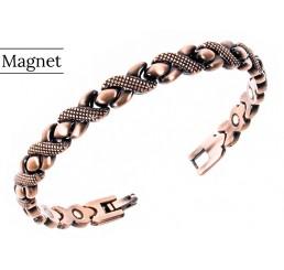kobber magnet armb nd hellig slange mit smykkeunivers. Black Bedroom Furniture Sets. Home Design Ideas
